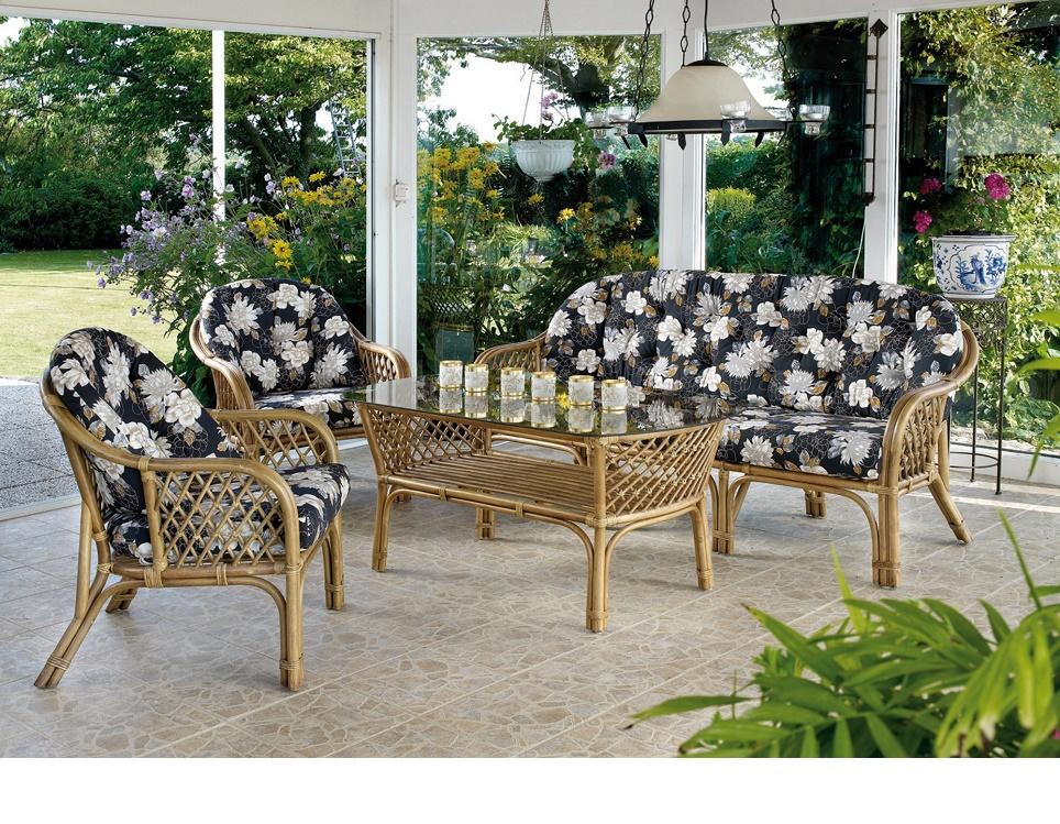 """Комплект плетеной мебели """"sabina lux"""" дом ротанга."""