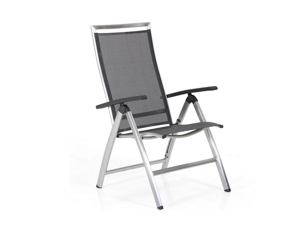 """Кресло """"Sunny"""", цвет серый"""