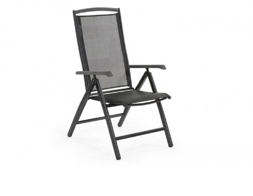 """Кресло """"Andy"""", цвет черный/nonwood"""