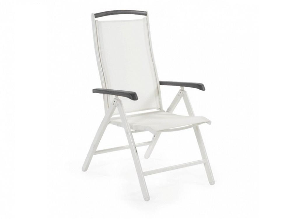 """Кресло """"Andy"""", цвет белый/nonwood"""