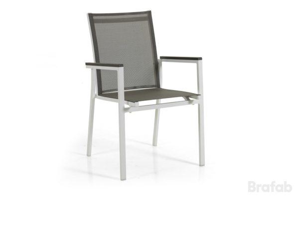 "Фото-Кресло из текстилена ""Avanti"", обеденное Brafab"