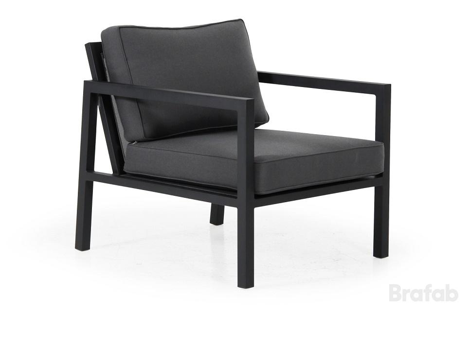 """Кресло """"Belfort"""", цвет черный"""