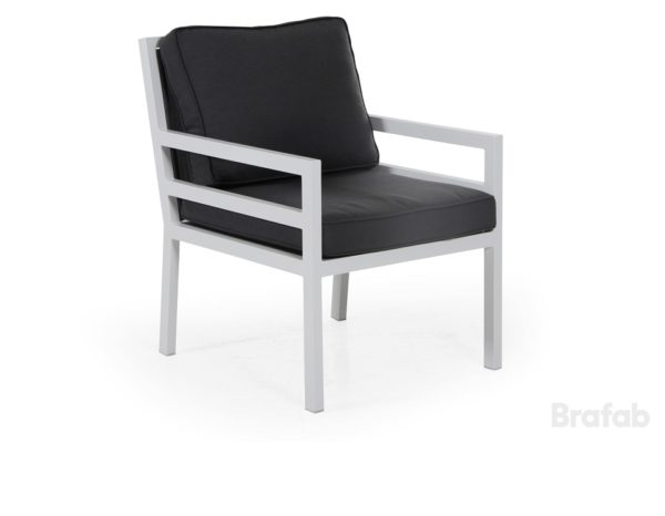 "Фото-Кресло садовое ""Bergerac"" Brafab"