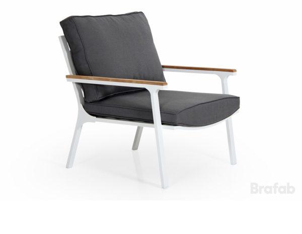 "Фото-Кресло садовое ""Olivet"" lounge Brafab"