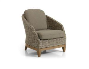 """Кресло """"Ontario"""", цвет бежевый"""
