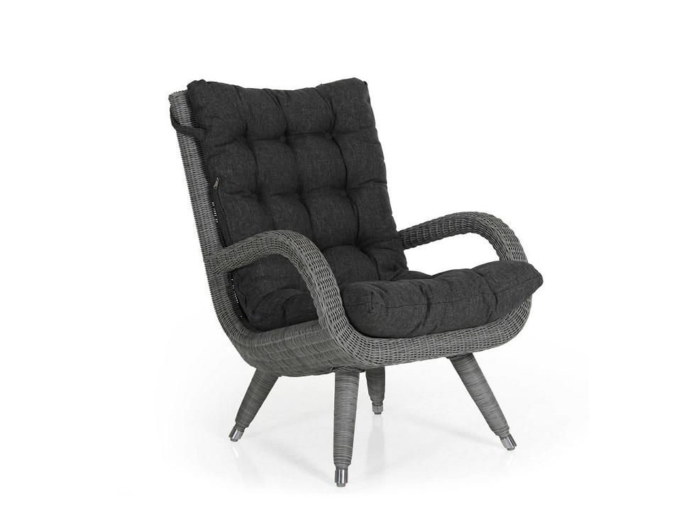 """Кресло """"Silva grey"""""""