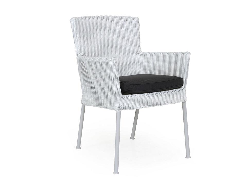 """Кресло """"Somerset"""", цвет белый"""