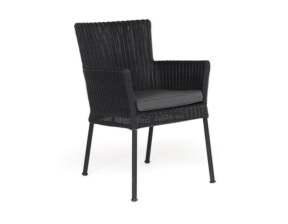 """Кресло """"Somerset"""", цвет черный"""