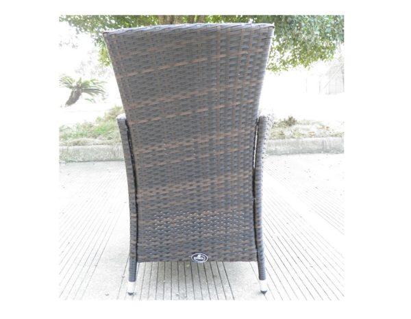 """Комплект плетеной мебели """"Калипсо lounge"""", цвет коричневый"""