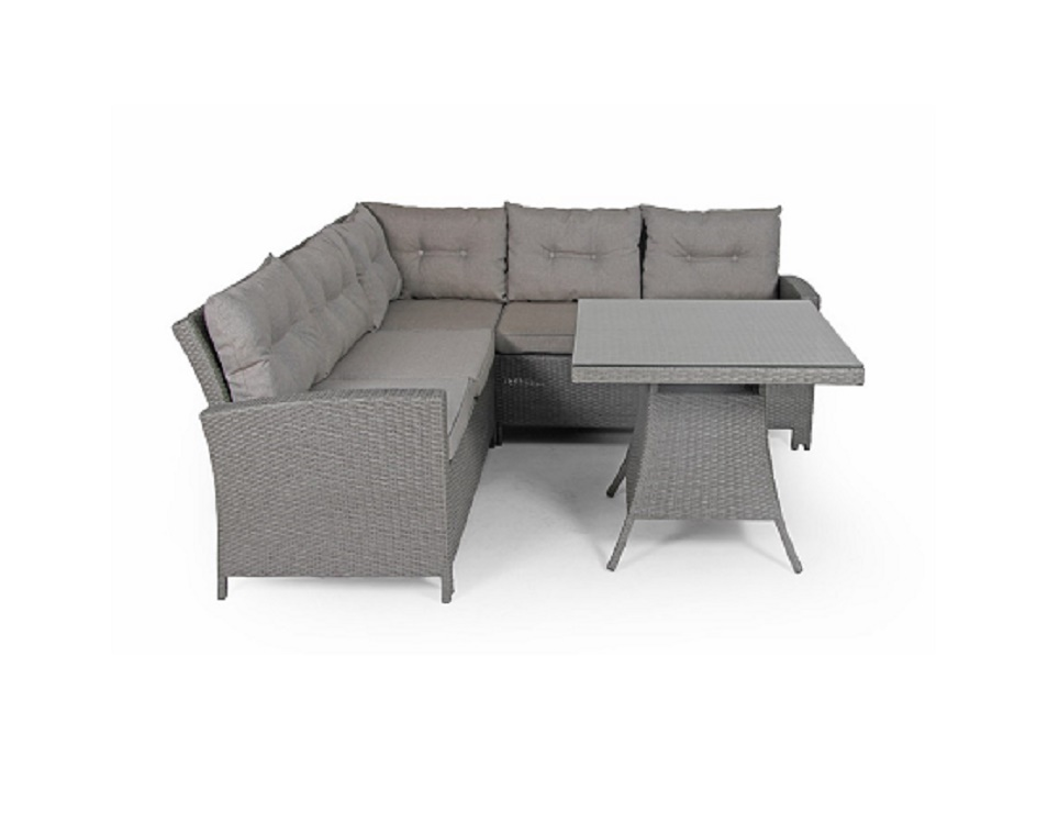 "Комплект плетеной мебели ""Ventura"""