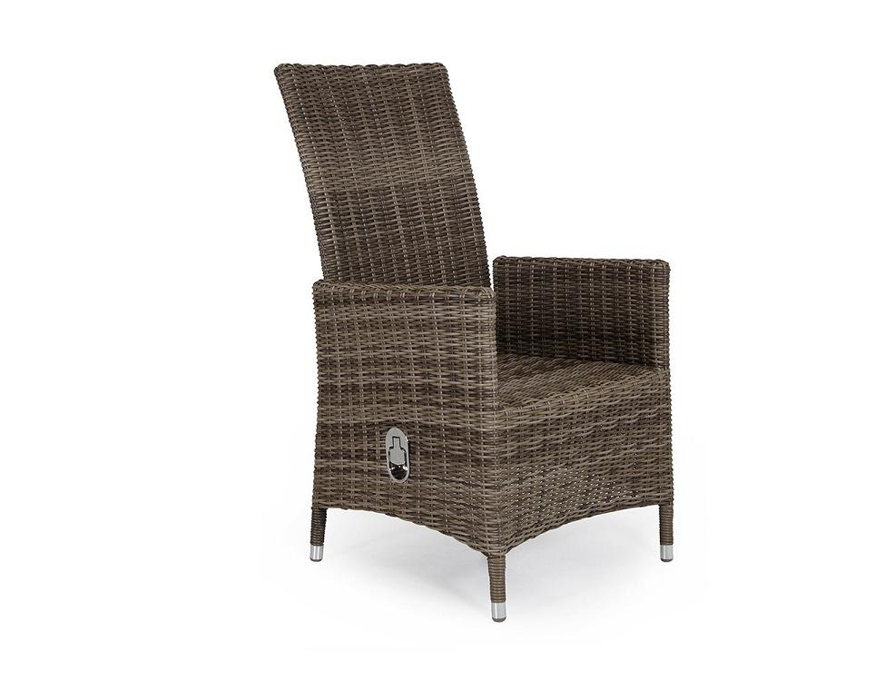 """Кресло """"Ninja brown"""" регулируемое, цвет натуральный"""