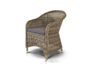 """Кресло плетеное """"Ravenna"""" beige"""