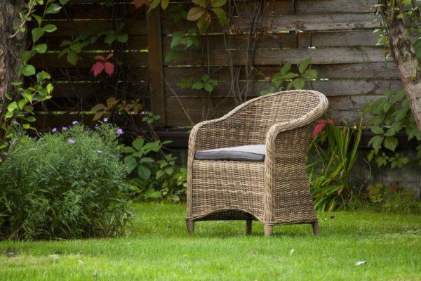 Равенна плетеное кресло, YH-C1103W, 4sis