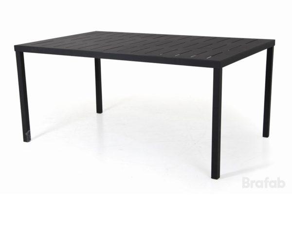 """Фото-Стол садовый алюминиевый """"Belfort"""", 200 x 100 см, цвет черный"""