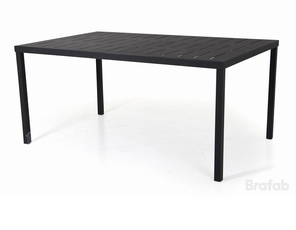 """Стол """"Belfort"""", 200 x 100 см, цвет черный"""