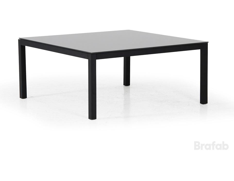 """Стол """"Belfort"""", 100 x 100 см, цвет черный"""