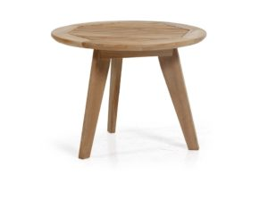 "тол из тика ""Kastos"", диаметр 60 см"