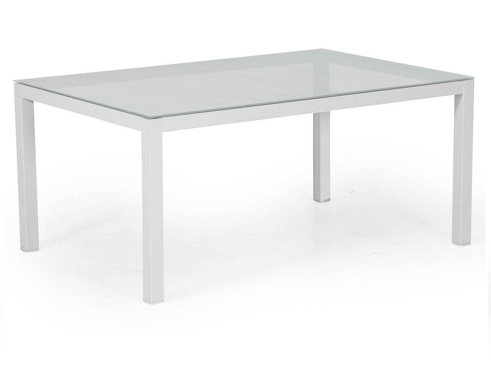 """Стол """"Leone"""" 120х70 см, цвет белый"""