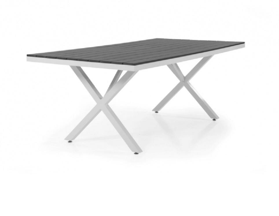 """Стол """"Leone"""" 150 см, цвет белый"""