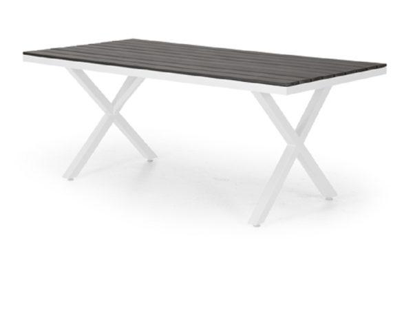 """Стол """"Leone"""" 200 см, цвет белый"""