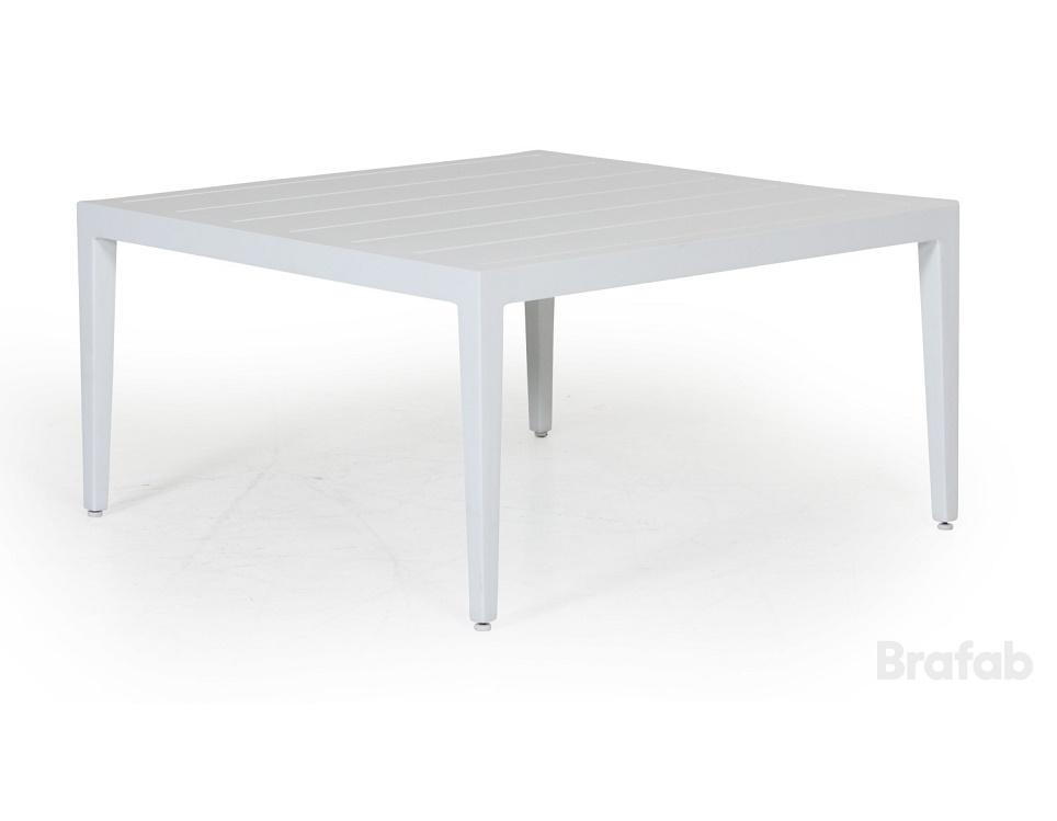 "Стол ""Mackenzie"" 77х77 см, цвет белый"