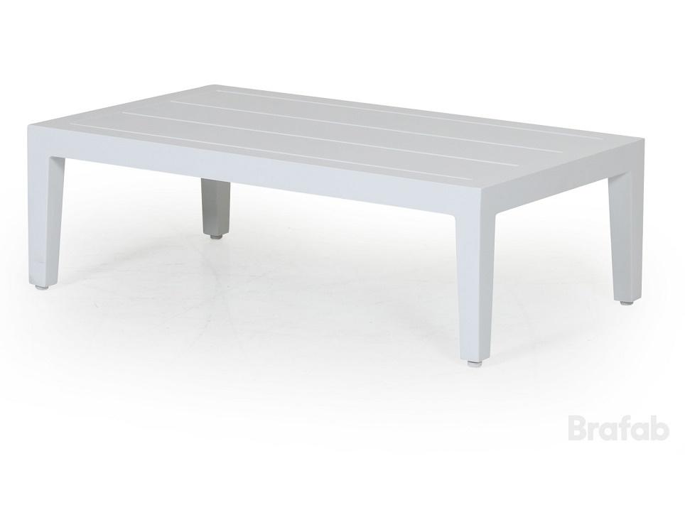 "Стол ""Mackenzie"" 75х43х24 см, цвет белый"