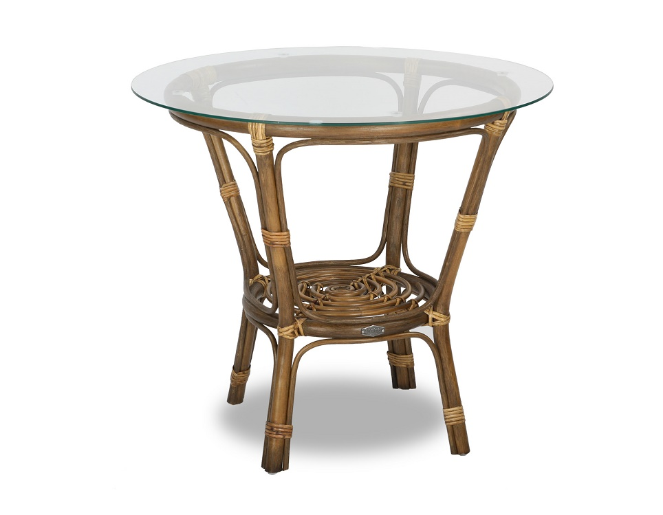 "Плетеный стол ""Maria"""