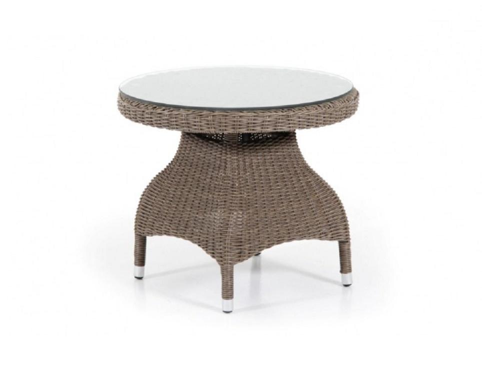 """Стол """"Ninja natur"""" диаметр 60 см"""