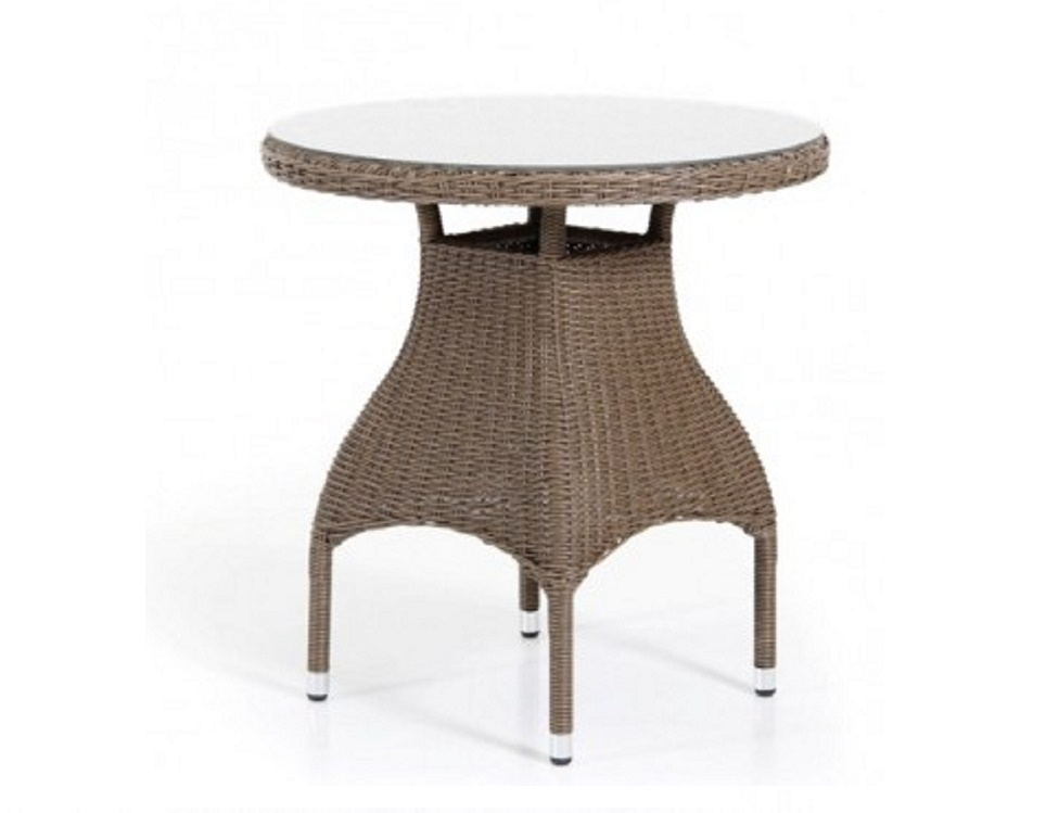"""Стол """"Ninja natur"""" диаметр 70 см"""