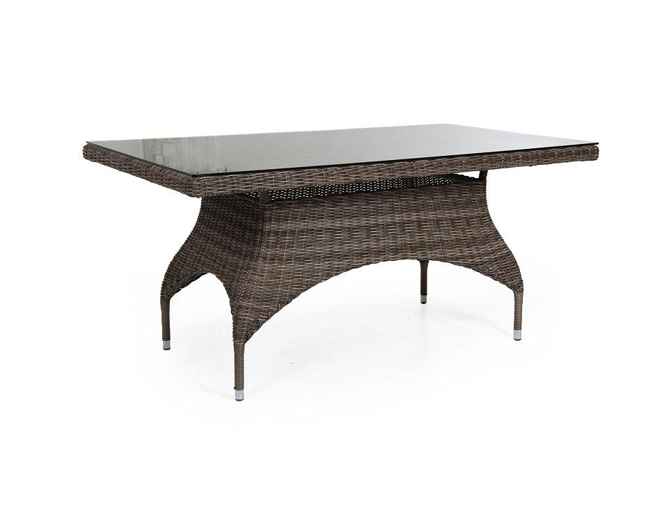 """Стол """"Ninja brown"""", 160х90 см, цвет натур."""