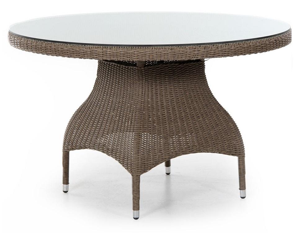 Стол «Ninja natur» диаметр 120 см