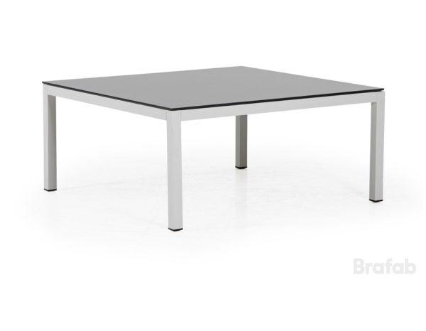 """Фото-Стол садовый """"Belfort"""", 100 x 100 см, цвет белый Brafab"""