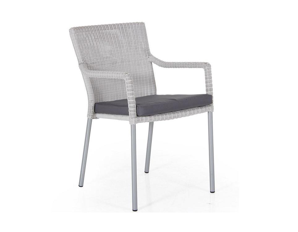 """Кресло """"Rosewille"""", цвет белый"""