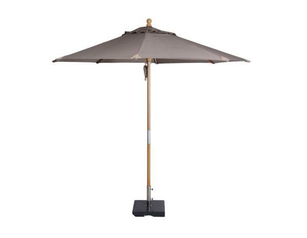 "Садовый зонт ""Reggio"", цвет бежевый"