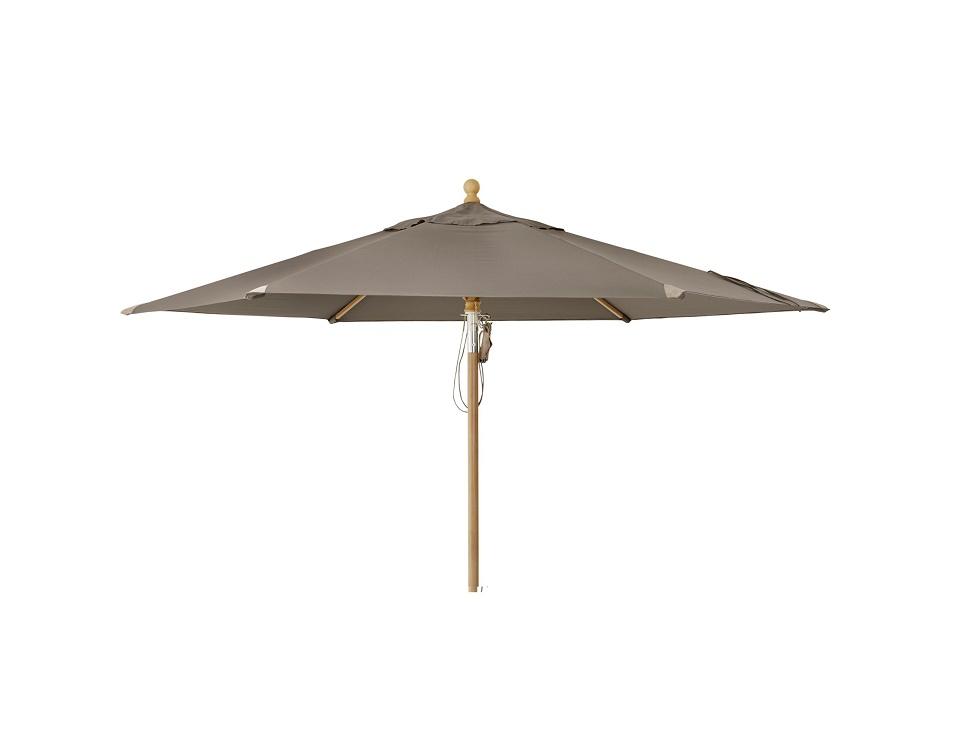 """Садовый зонт """"Parma"""", цвет песочный"""