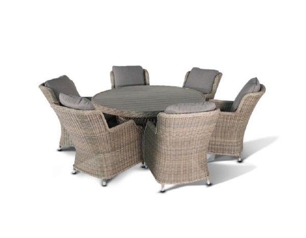 "Плетеная мебель ""Neapolis"""