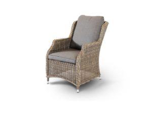 """Кресло плетеное """"Neapolis"""" обеденное"""