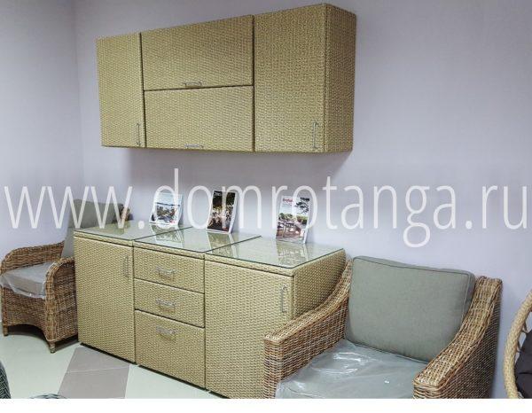 """Тумба кухонная """"Rotang-Kitchen"""" model 1 (правая)"""