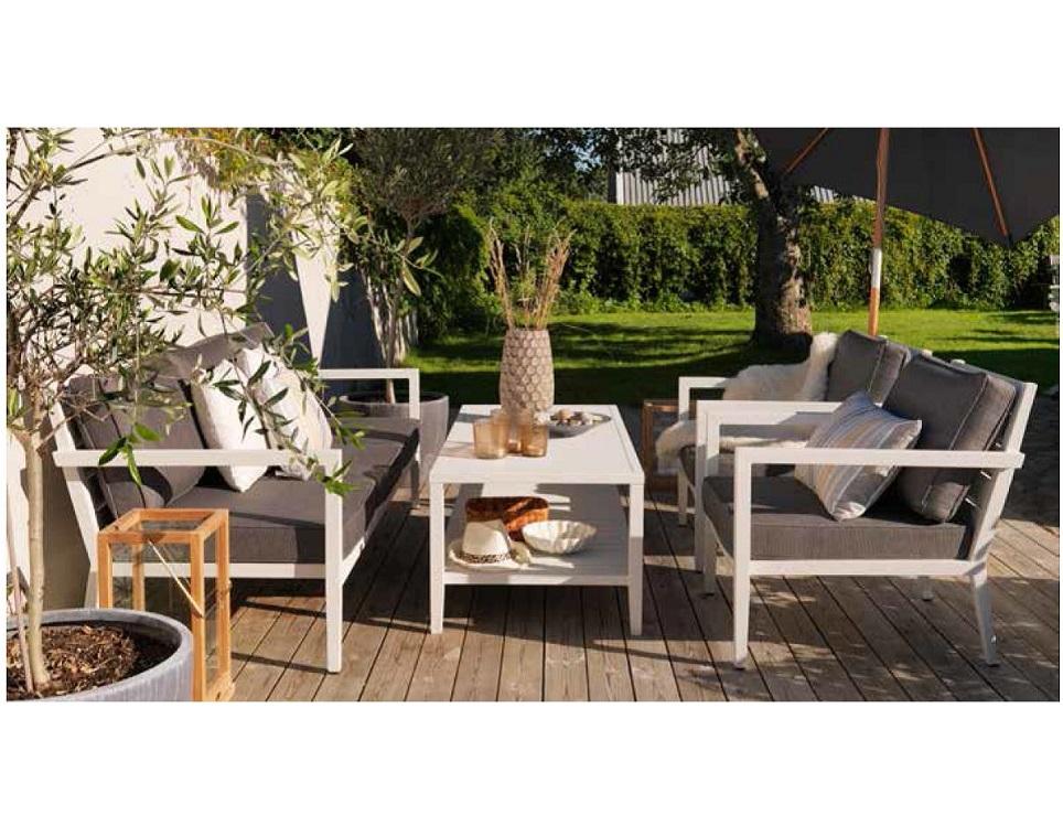 """Комплект мебели """"Biarritz"""""""