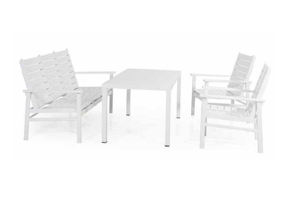 """Комплект мебели """"Chatou"""""""