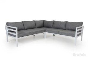 """Комплект мебели из алюминия """"Weldon"""" (набор)"""