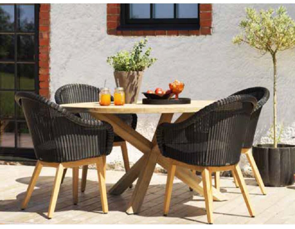 "Комплект садовой мебели ""Eios&Beverly"""