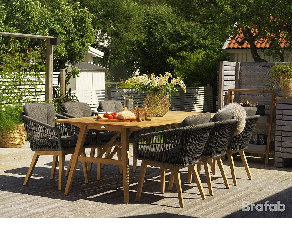 """""""Комплект садовой мебели """"Kenton&Chios""""-картинка"""""""