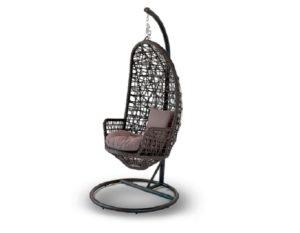"""Подвесное плетеное кресло """"Венеция"""""""