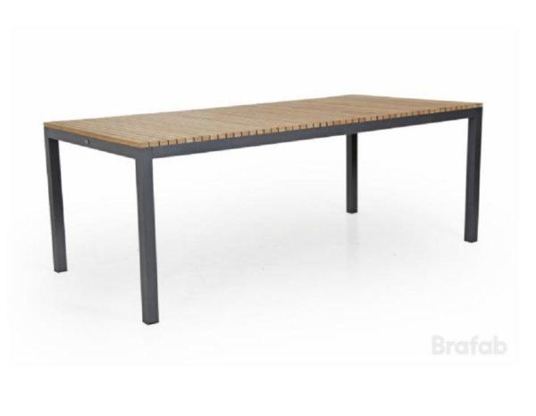 "Комплект мебели из тика ""Zalongo"", обеденная группа"