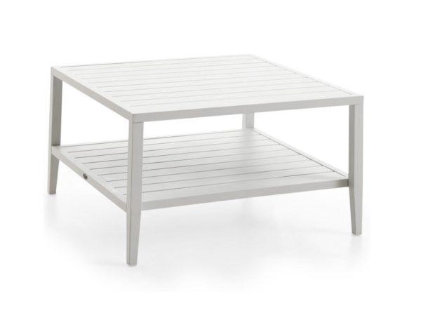 """""""Стол """"Chelles"""", 90x90 см, цвет белый-картинка"""""""