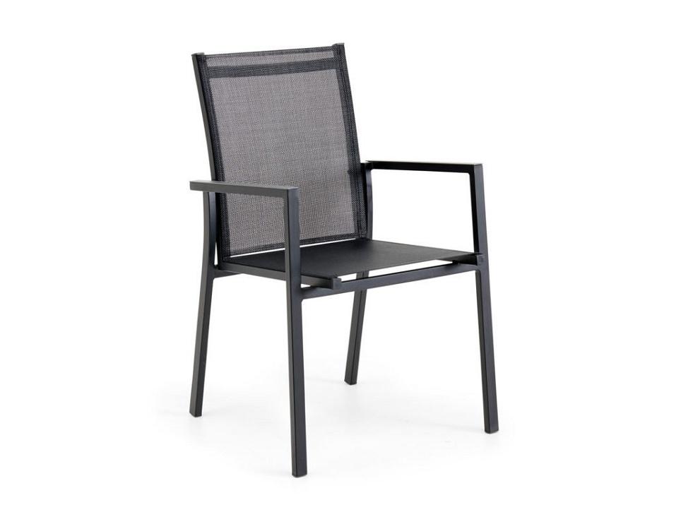 """""""Кресло """"Avanti"""", цвет черный - картинка"""""""