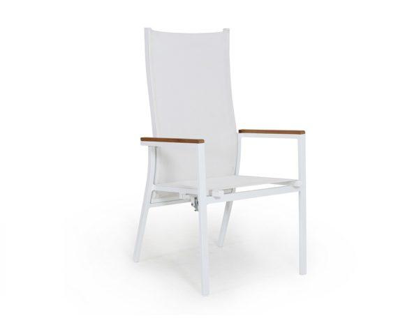 """Кресло ""Avanti"", цвет белый-картинка"""