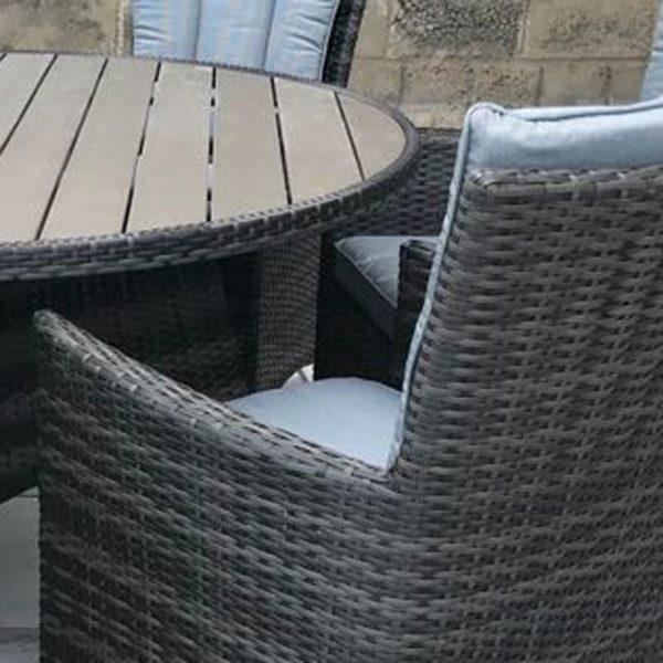 """Плетеная мебель """"Венторро"""""""