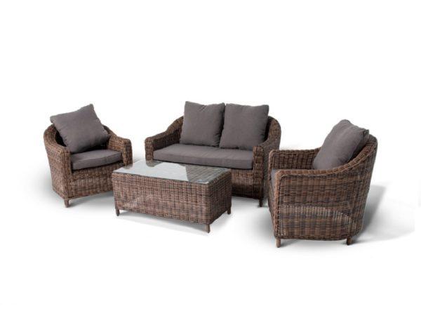 """Плетеная мебель """"Con Panna"""" 4SiS"""